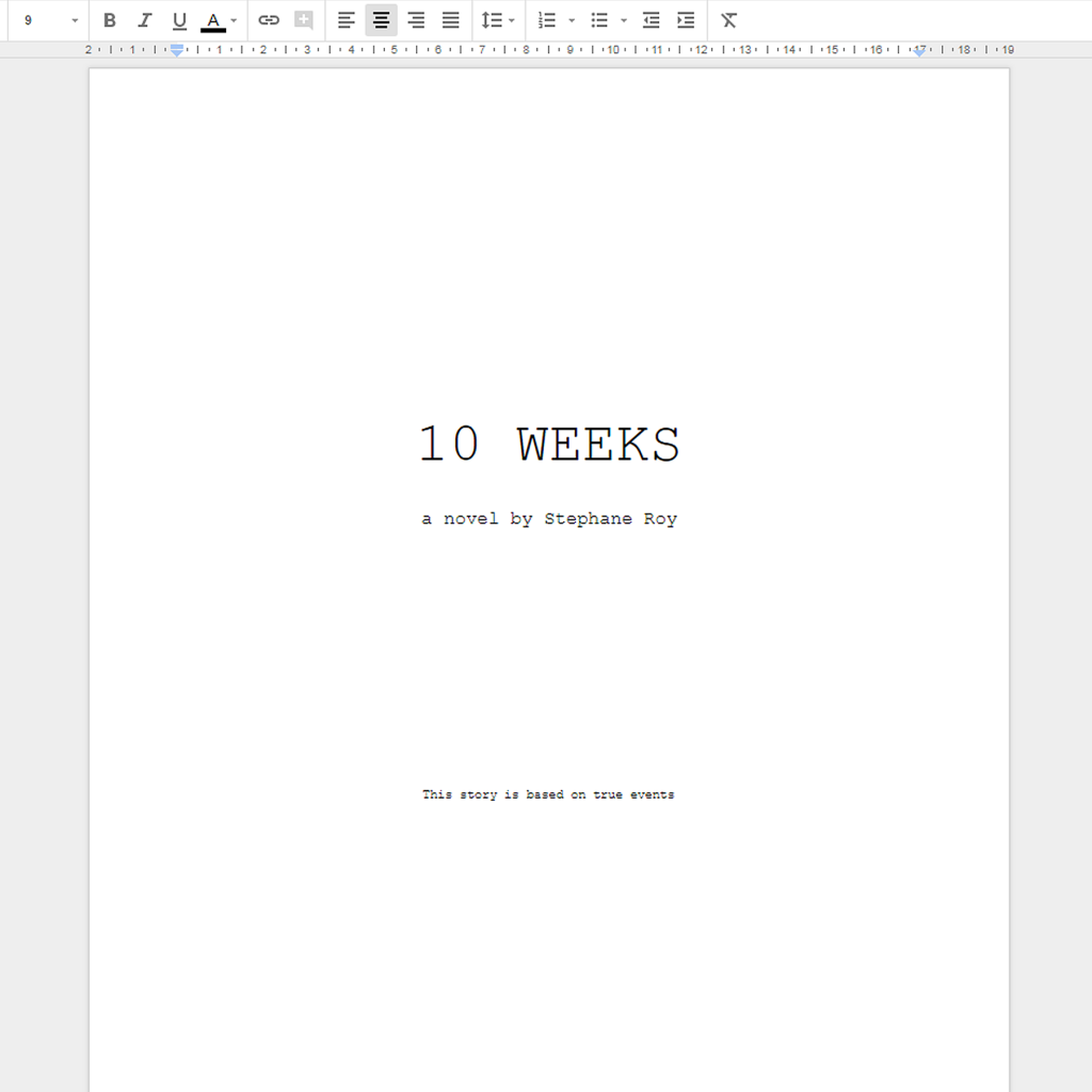 10-WEEKS-a-novel-by-Stephane-Roy