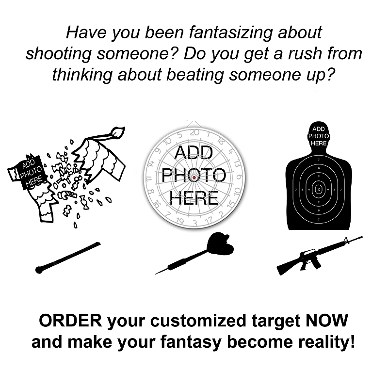Customized-targets