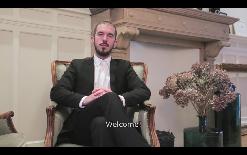 Introduction Stephane Roy 10 WEEKS
